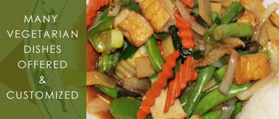 Tahoe City Thai Kitchen Restaurant